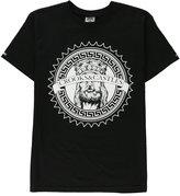 Crooks & Castles Mens King Eye Graphic T-Shirt M