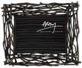 "Michael Aram Twig Oxidized 5"" x 7"" Frame"