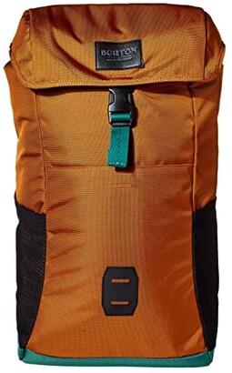 Burton Westfall 2.0 Backpack 23L (True Penny Ballistic) Backpack Bags
