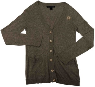 Marc by Marc Jacobs Grey Cotton Knitwear for Women