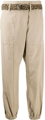 R 13 Tapered Trousers