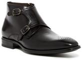 Mezlan Monk Strap Boot