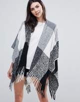 Alice Hannah Patchwork Cape