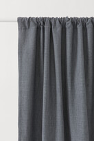 H&M 2-pack Blackout Curtains