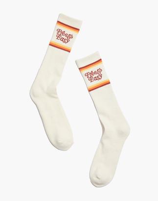 Madewell x Free & Easy Tube Socks