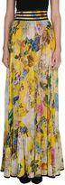 Roberto Cavalli Long skirts