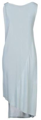 Drome Knee-length dress