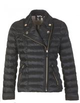Burberry Synthetic Fabric Down Jacket