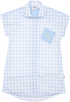 Peter Alexander peteralexander Girls Check Nightshirt