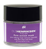 Ole Henriksen Firm Action Pore Refining Mask 50g