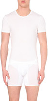 La Perla Short-sleeved cotton t-shirt