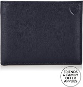Aspinal of London Men's Leather Billfold Wallet