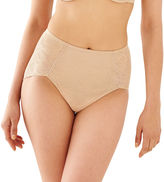 Bali Shapewear Ultra Light Firm Control Brief - 6554