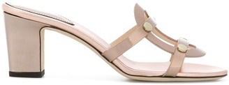Jimmy Choo Damaris mules