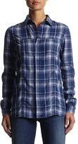 Hudson Britt Long Shirt