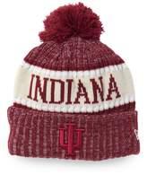 New Era Cap Indiana University Pompom Knit Beanie