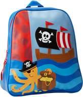 Stephen Joseph Octopus Go Go Bag, Multi-Colored