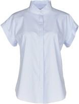 Boglioli Shirts - Item 38619887