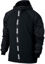 Nike Men's Dri-FIT Hooded Training Jacket