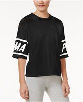 Puma Burn-Out T-Shirt