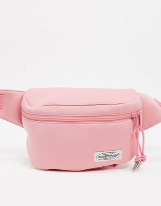 Eastpak Bane bumbag in pink
