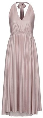 BERNA 3/4 length dress