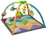 Infantino Twist n' Fold Gym Playmat - Pond Pals