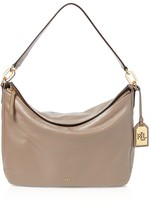 Lauren Ralph Lauren Medium Bramfield Callen Hobo