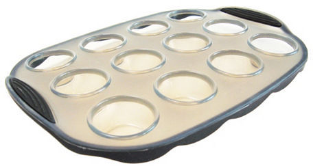 Mini Muffin Rumba Pan
