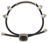 Alexander McQueen Women's Jewel Friendship Bracelet