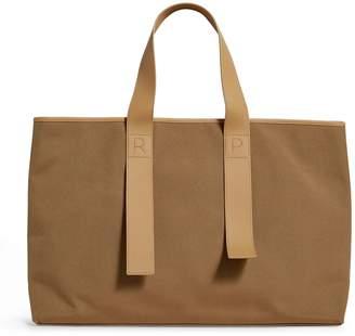 REJINA PYO Carter Canvas Shopper Tote Bag