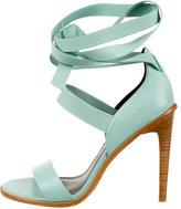 Tibi Pierce Sandals w/ Tags