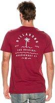 Billabong Men's Vibes Short Sleeve T-Shirt