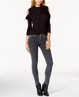Hudson Nico Ripped Super-Skinny Jeans