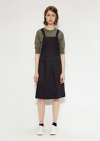 Mhl By Margaret Howell Apron Dress