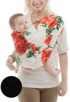 Red & White the One Rose Reversible Sling
