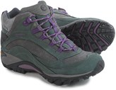 Merrell Siren Mid Hiking Boots - Waterproof, Leather (For Women)