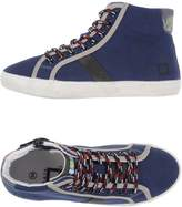 D.a.t.e. Kids High-tops & sneakers - Item 44967386