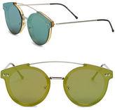 Spitfire 50MM Round Sunglasses