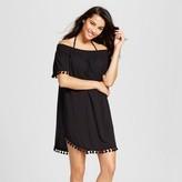 Merona Women's Off The Shoulder Dress