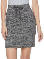 Juicy Couture Women's Marled Skirt