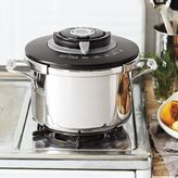 All-Clad Pressure Cooker, 8.4 qt.