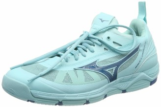 Mizuno Women's Wave Luminous Low-Top Sneakers