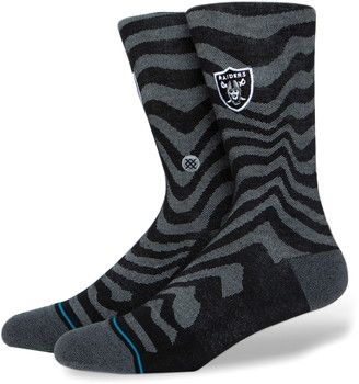 Stance Dash Las Vegas Raiders Socks
