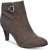 Karen Scott Majar Dress Booties, Only at Macy's