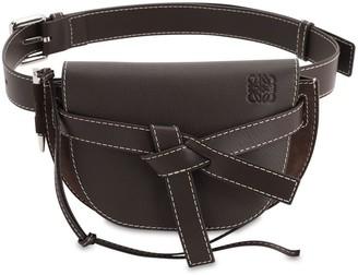 Loewe Gate Large Leather Belt Bag