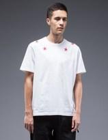 Whiz Feli Star S/S T-Shirt
