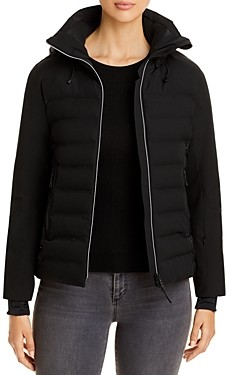 Bogner Fire & Ice Bogner Janka Short Puffer Coat