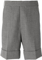 Thom Browne chino shorts