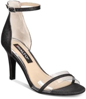 Rialto Revere Dress Sandals Women's Shoes
